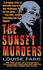 The Sunset Murders by Louise Farr