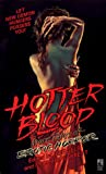 Gelb, Jeff: Hotter Blood: More Tales of Erotic Horror