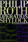 Roth, Philip: Operation Shylock