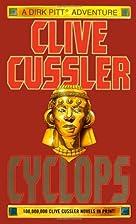 Cyclops by Clive Cussler