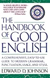 Johnson, Edward D.: The Handbook of Good English