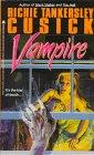 Vampire by Richie Tankersley Cusick