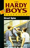 Dixon, Franklin W.: Street Spies (Hardy Boys Casefiles, Case 21)