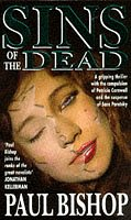 Sins of the Dead by Paul Bishop