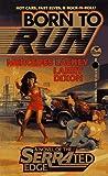 Lackey, Mercedes: Born to Run