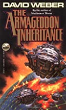 The Armageddon Inheritance by David Weber