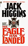 Higgins, Jack: The Eagle Has Landed