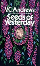 Seeds of Yesterday (Dollanger Saga) by V.C.…