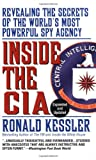 Kessler, Ronald: Inside the CIA