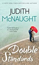 Double Standards by Judith McNaught