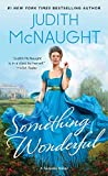 McNaught, Judith: Something Wonderful