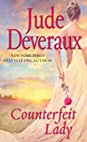 Deveraux, Jude: Counterfeit Lady