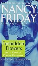Forbidden Flowers: More Women's Sexual…