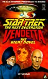 David, Peter: Vendetta: The Giant Novel