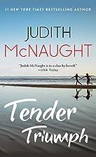 Tender Triumph (Sonnet Books) by Judith…