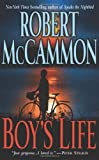 McCammon, Robert R.: Boy's Life