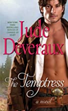 The Temptress by Jude Deveraux
