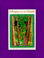 Whisper from the Woods by Victoria Wirth