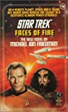 Friedman, Michael Jan: Faces of Fire
