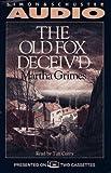 Grimes, Martha: Old Fox Deceived CST