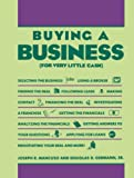 Mancuso, Joseph R.: Buy a Business (For Very Little Cash)