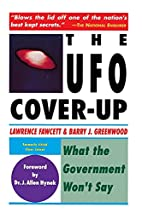 UFO Cover-up: What the Government Won't Say…