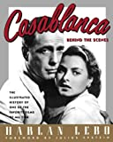 Lebo, Harlan: Casablanca: Behind the Scenes