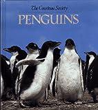 Penguins: Cousteau Nature Adventure Books…