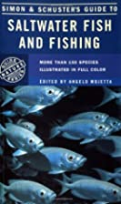 Simon & Schuster's Guide to Saltwater Fish…