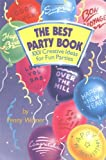 Warner, Penny: Best Party Book