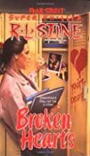 Broken Hearts by R. L. Stine