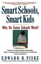 Smart Schools, Smart Kids: Why Do Some…