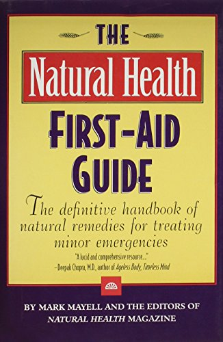 the-natural-health-first-aid-guide