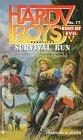 Survival Run by Franklin W. Dixon