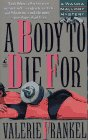 Frankel, Valerie: A Body to Die For