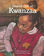 Imani's Gift At Kwanzaa (Multicultural…