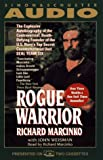 Marcinko, Richard: Rogue Warrior (Reissue) Cassette