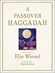 A Passover Haggadah: As Commented Upon by…
