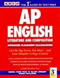 Rozakis, Laurie: Ap English Literature and Composition (Arco Test Preparation)