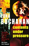 Edna Buchanan: Contents Under Pressure (Avon Twilight Mystery) (1st in Britt Montero Mystery se