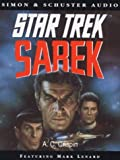 A. C. Crispin: Sarek (Star Trek: The Original Series)