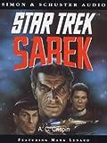 A. C. Crispin: Sarek (Star Trek: The Original Series)