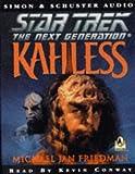 Friedman, Michael Jan: Kahless (Star Trek: The Next Generation)