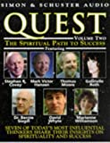 Covey, Stephen: Quest
