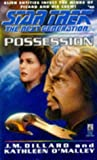 Dillard, J. M.: Possession