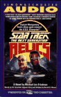 Friedman, Michael Jan: RELICS: STAR TREK, NEXT GENERATION - CASSETTE (Star Trek the Next Generation)
