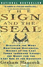 The Sign and the Seal: The quest for the…