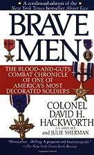Brave Men by David H. Hackworth