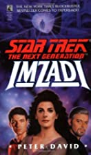 Star Trek - the Next Generation: Imzadi…