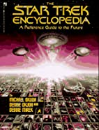 The Star Trek Encyclopedia, a Reference…